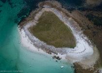 Archipel des Glenan - Ile de Drenec - Finistere